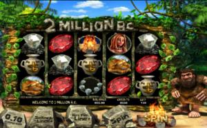 2 Million B.C.Slot Machine Online Gratis