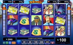 Action MoneyGiochi Slot Machine Online Gratis