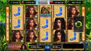 Amazons BattleGiochi Slot Machine Online Gratis