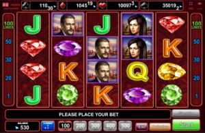 Blue Heart Slot Machine Online Gratis