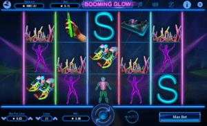 Booming GlowGiochi Slot Machine Online Gratis