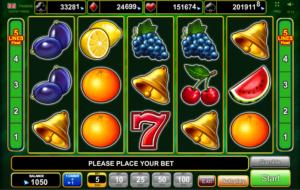 Giochi Slot Burning Hot Online Gratis