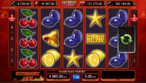 Extremely HotGiochi Slot Machine Online Gratis
