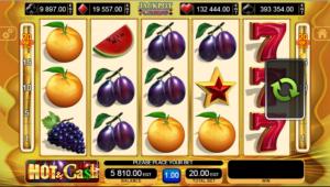 Hot and CashGiochi Slot Machine Online Gratis