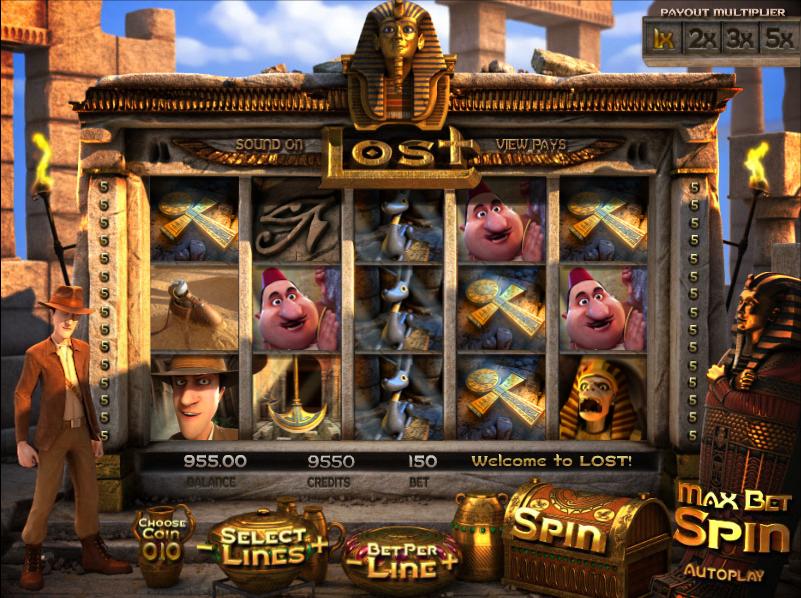 Giochi di slot gratis