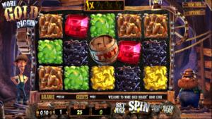 More Gold DiggingGiochi Slot Machine Online Gratis