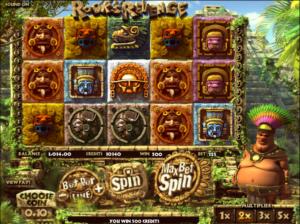 Slot MachineRooks RevengeGratis Online