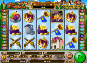 Giochi Slot All For One Online Gratis