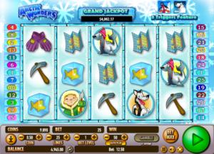 Arctic WondersSlot Machine Online Gratis