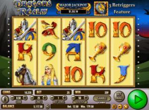 Dragons RealmGiochi Slot Machine Online Gratis