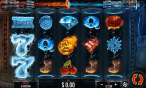 Giochi SlotFire Vs IceOnline Gratis