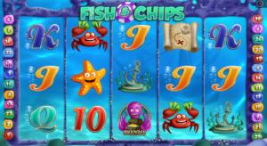 Slot MachineFish and ChipsGratis Online