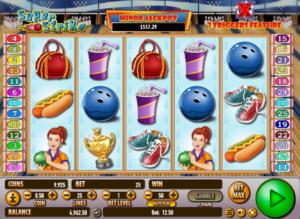 Giochi SlotSuper StrikeOnline Gratis