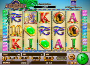 Treasure Tomb Giochi Slot Machine Online Gratis