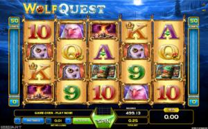 Giochi Slot Wolf Quest Online Gratis