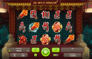 Giochi Slot88 Wild DragonOnline Gratis