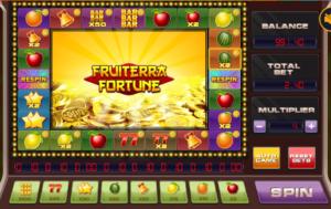 Fruiterra FortuneSlot Machine Online Gratis