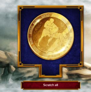 Giochi SlotHercules MagnusOnline Gratis