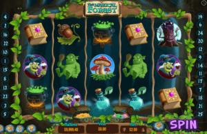 Magical ForestGiochi Slot Machine Online Gratis