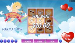 Mega LoveGiochi Slot Machine Online Gratis