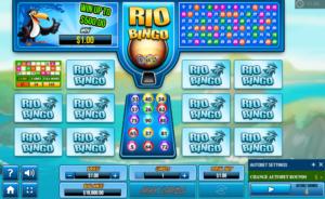 Giochi SlotRio BingoOnline Gratis