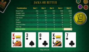 Jacks or Better Mobilots Slot Machine Online Gratis