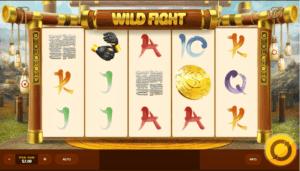Giochi SlotWild FightOnline Gratis