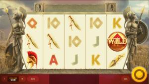 Wild SpartansGiochi Slot Machine Online Gratis