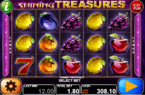 Slot MAchine Gratis Senza Stragicare