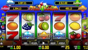 Terminologia utilizzata nei giochi di Slot machine