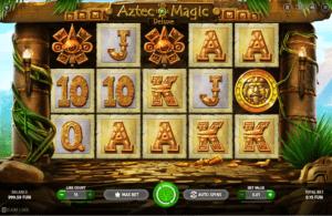 Giochi Slot Aztec Magic Deluxe Online Gratis