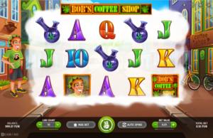 Giochi Slot Bobs Coffee Shop Online Gratis