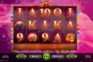 Сherry Fiesta Slot Machine Online Gratis