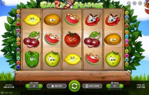 Crazy Starter Giochi Slot Machine Online Gratis