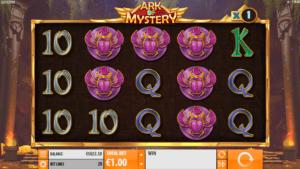 Ark of Mystery Slot Machine Online Gratis