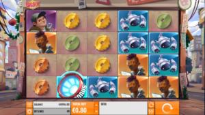 Giochi Slot Bigbot Crew Online Gratis