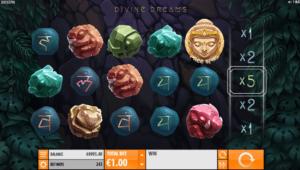 Divine Dreams Slot Machine Online Gratis