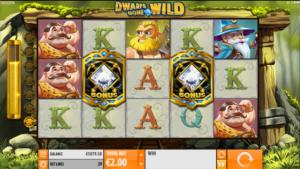 Dwarfs Gone Wild Slot Machine Online Gratis