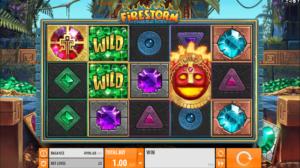 Firestorm Giochi Slot Machine Online Gratis