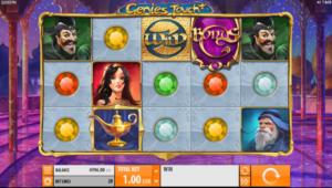 Genies Touch Slot Machine Online Gratis