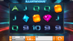 Giochi Slot Illuminous Online Gratis