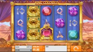 King Colossus Giochi Slot Machine Online Gratis