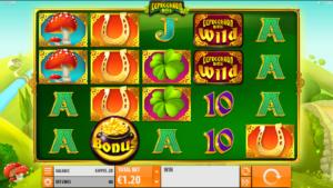 Leprechaun Hills Slot Machine Online Gratis