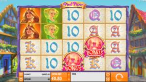 Slot Machine Pied Piper Gratis Online