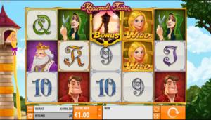 Rapunzels Tower Giochi Slot Machine Online Gratis
