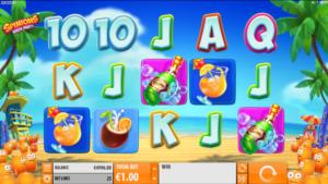 Spinions Beach Party Giochi Slot Machine Online Gratis