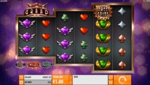 The Grand Slot Machine Online Gratis