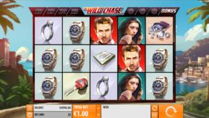 Giochi Slot The Wild Chase Online Gratis