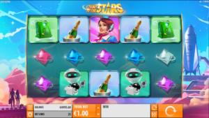 Ticket to the Stars Giochi Slot Machine Online Gratis