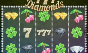 Giochi Slot777 DiamondsOnline Gratis